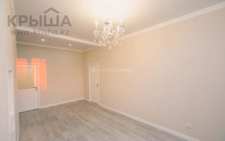 3-комнатная квартира, 90 м², 7/9 этаж, Алихана Бокейханова 27/4 за 42 млн 〒 в Нур-Султане (Астана), Есиль р-н