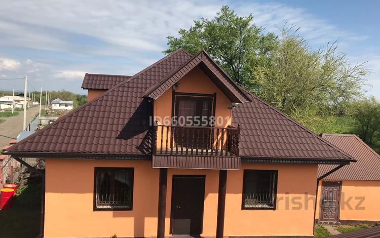 4-комнатный дом, 170 м², 8 сот., Окжетпес 3 за 20 млн 〒 в Енбекши