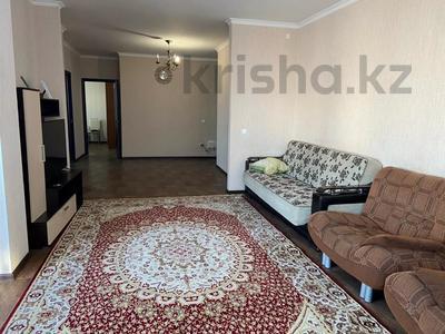 3-комнатная квартира, 100 м², 11/13 этаж, Малика Габдуллина за 26.9 млн 〒 в Нур-Султане (Астана), р-н Байконур