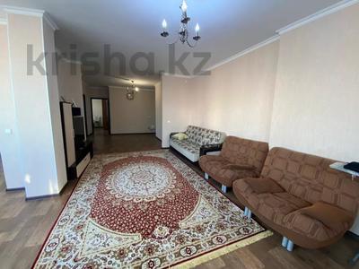 3-комнатная квартира, 100 м², 11/13 этаж, Малика Габдуллина за 26.9 млн 〒 в Нур-Султане (Астана), р-н Байконур — фото 3