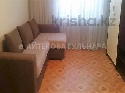 1-комнатная квартира, 40 м², 4/9 этаж помесячно, Е 246 9 — Кургальжинское шоссе за 90 000 〒 в Нур-Султане (Астана)