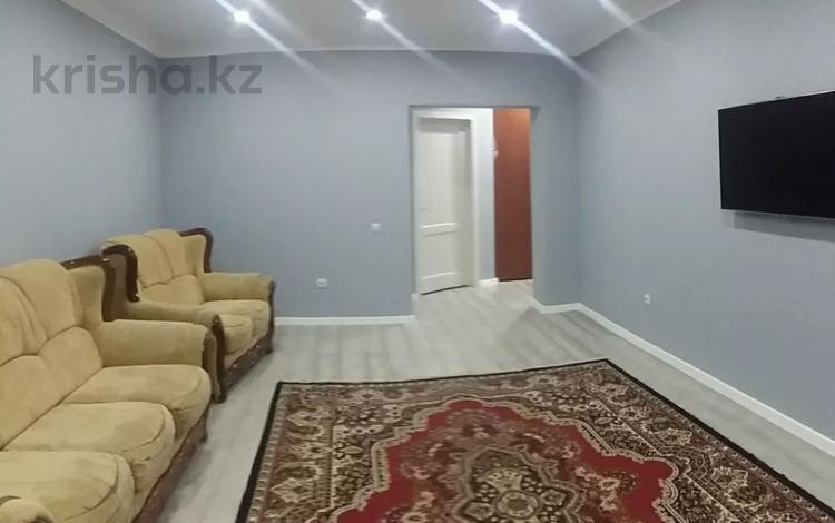 2-комнатная квартира, 70 м², 2/5 этаж, улица Есенберлина 150 б за 20.7 млн 〒 в Кокшетау