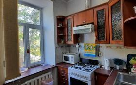 2-комнатная квартира, 48 м², 3/4 этаж помесячно, проспект Бухар Жырау 26 за 170 000 〒 в Караганде, Казыбек би р-н