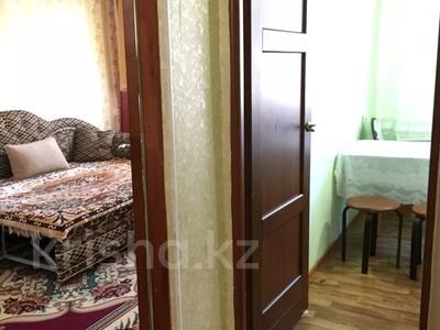 2-комнатная квартира, 49 м², 3/5 этаж посуточно, Азаттык 57 — Махамбета за 7 000 〒 в Атырау