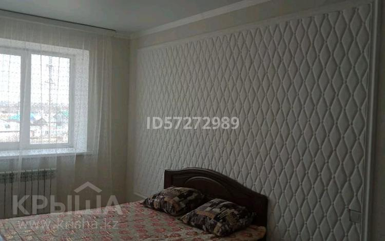 1-комнатная квартира, 35 м², 3/9 этаж, Бокенбай батыра 133 н за 7.9 млн 〒 в Актобе, Старый город