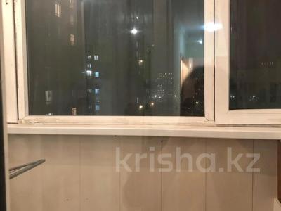 1-комнатная квартира, 28 м², 6/18 этаж, Шаймердена Косшыгулулы 10/2 за 10 млн 〒 в Нур-Султане (Астана), Сарыарка р-н