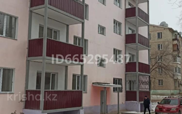 1-комнатная квартира, 36 м², 2/5 этаж, Сейфуллина 16 за 6.5 млн 〒 в Капчагае