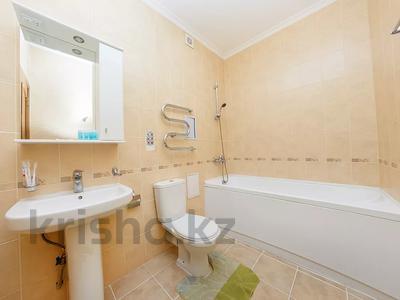 3-комнатная квартира, 120 м², 5 этаж посуточно, Достык 5/1 за 20 000 〒 в Нур-Султане (Астана), Есиль р-н — фото 2