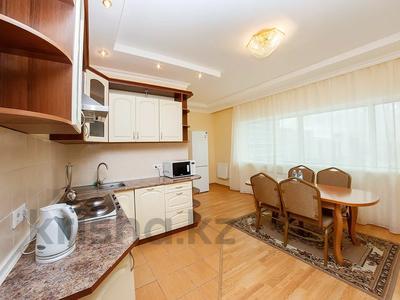 3-комнатная квартира, 120 м², 5 этаж посуточно, Достык 5/1 за 20 000 〒 в Нур-Султане (Астана), Есиль р-н — фото 3