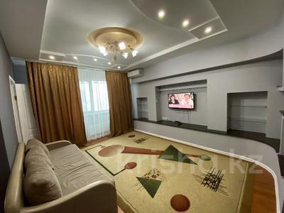 2-комнатная квартира, 55 м², 9/25 этаж посуточно, Абиша Кекилбайулы 270 — Фрунзе за 14 000 〒 в Алматы, Бостандыкский р-н