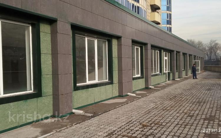 Помещение площадью 250 м², Толе Би 273А за 3 000 〒 в Алматы, Алмалинский р-н