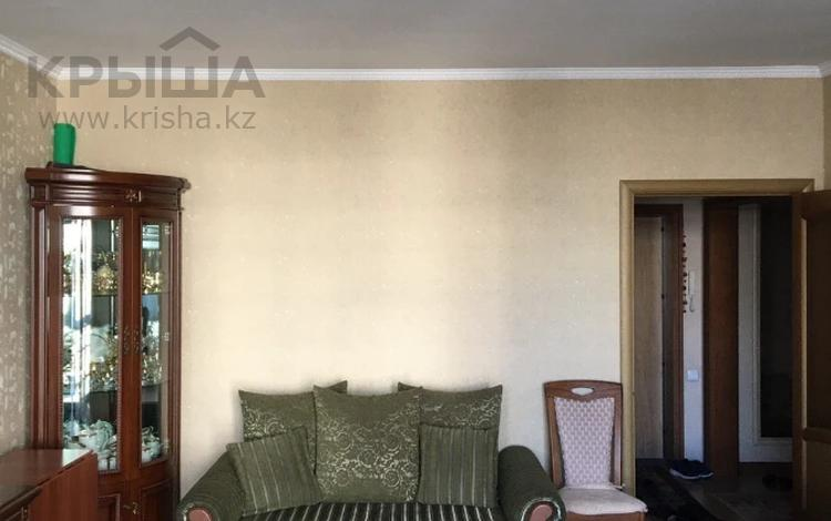 2-комнатная квартира, 82 м², 7/10 этаж, Байганина 20 за 43 млн 〒 в Алматы, Алмалинский р-н