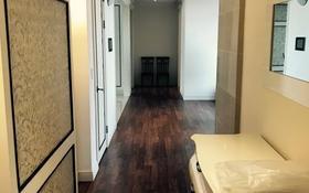 5-комнатная квартира, 180 м², 20/30 этаж помесячно, Байтурсынова 1 за 600 000 〒 в Нур-Султане (Астана)