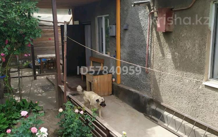 3-комнатный дом, 56.5 м², 1.66 сот., Венецианова 65 кв. 3 за 13 млн 〒 в Алматы, Жетысуский р-н
