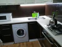 2-комнатная квартира, 56 м², 2/2 этаж посуточно