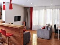6-комнатный дом, 385 м², 8 сот., мкр Таусамалы за 200 млн 〒 в Алматы, Наурызбайский р-н
