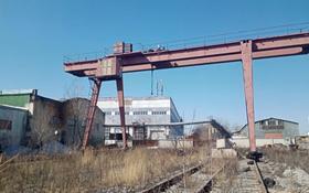 ЖД тупик с пандусом и козловым краном за 165 млн 〒 в Нур-Султане (Астане), Сарыарка р-н