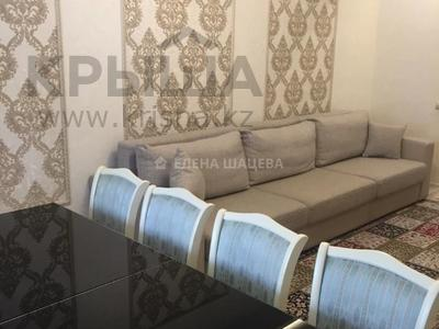 3-комнатная квартира, 120 м², 6/17 этаж, Ходжанова за 70 млн 〒 в Алматы, Бостандыкский р-н