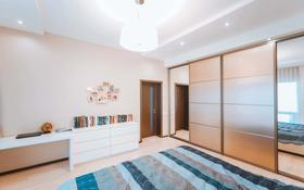 4-комнатная квартира, 145 м², 12/43 этаж, Желтоксан 2 за 50 млн 〒 в Нур-Султане (Астана), Сарыарка р-н
