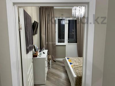 3-комнатная квартира, 85 м², 12/19 этаж, Навои 208 — Торайгырова за 43 млн 〒 в Алматы, Бостандыкский р-н — фото 5