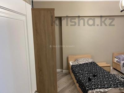 3-комнатная квартира, 85 м², 12/19 этаж, Навои 208 — Торайгырова за 43 млн 〒 в Алматы, Бостандыкский р-н — фото 7