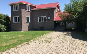 7-комнатный дом, 405 м², 8.5 сот., мкр Калкаман-2, Шаляпина — Яссауи за 120 млн 〒 в Алматы, Наурызбайский р-н