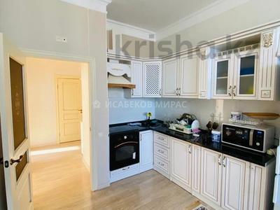 2-комнатная квартира, 60 м², 6/8 этаж, Кабанбай батыра 58б за 30.5 млн 〒 в Нур-Султане (Астана), Есиль р-н