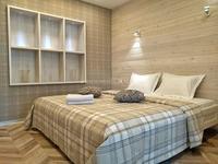 2-комнатная квартира, 45 м², 5/9 этаж посуточно, проспект Аль-Фараби 65 за 16 495 〒 в Алматы, Бостандыкский р-н