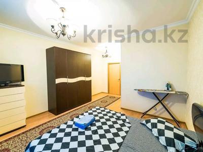 3-комнатная квартира, 130 м², 35/36 этаж посуточно, Достык 5 за 20 000 〒 в Нур-Султане (Астана), Есиль р-н — фото 3