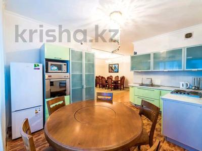 3-комнатная квартира, 130 м², 35/36 этаж посуточно, Достык 5 за 20 000 〒 в Нур-Султане (Астана), Есиль р-н — фото 4