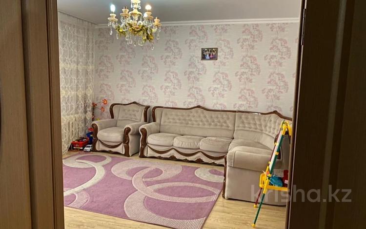 3-комнатная квартира, 88 м², 2/7 этаж, Улы Дала — Туркестан за 33 млн 〒 в Нур-Султане (Астана), Есиль р-н