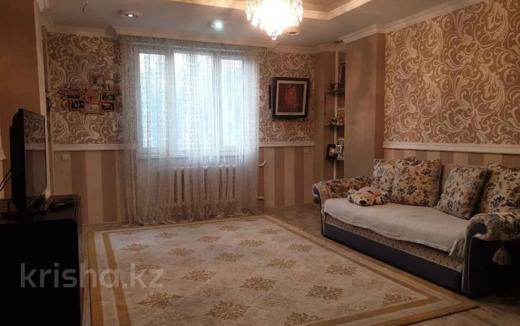 2-комнатная квартира, 60 м², 8/14 этаж, Сыганак 10 за 23.5 млн 〒 в Нур-Султане (Астана), Есиль р-н