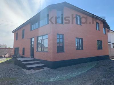 9-комнатный дом, 320 м², 10 сот., Село Жибек Жолы, Кенесары за 36 млн 〒 в Жибек Жолы