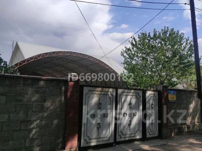 5-комнатный дом, 123 м², 13.5 сот., улица Шакеева 41 за 44 млн 〒 в Каскелене