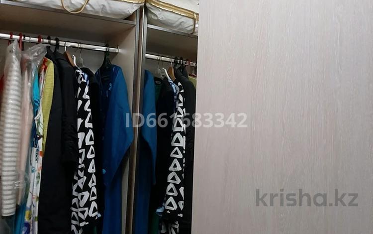 1-комнатная квартира, 42 м², 1/9 этаж, мкр Жетысу-1 37 — Абая Момышулы за 20 млн 〒 в Алматы, Ауэзовский р-н