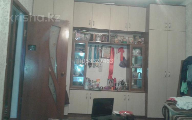 1-комнатная квартира, 35 м², 2/4 этаж, Аль-Фараби 24 за 3.5 млн 〒 в Таразе