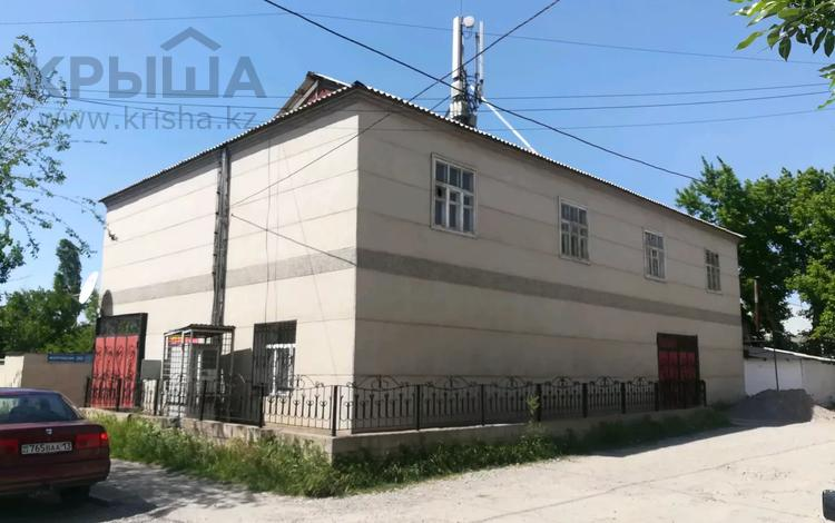 9-комнатный дом, 300 м², 6 сот., Желтоксан 283 — Сайрамская за 30 млн 〒 в Шымкенте, Енбекшинский р-н