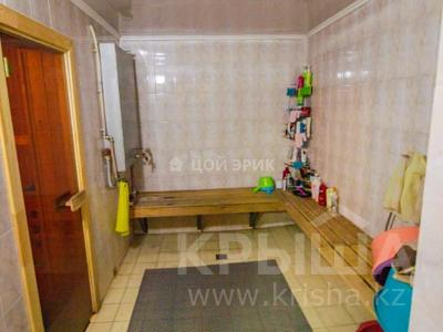 4-комнатный дом, 110 м², 15 сот., Желтоксан 37/1 за 36 млн 〒 в Талдыкоргане — фото 16