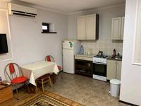 1-комнатная квартира, 28 м², 1/1 этаж помесячно