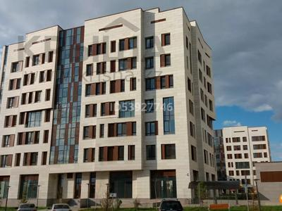2-комнатная квартира, 74 м², 6/7 этаж посуточно, Кабанбай батыра 60/3 за 15 000 〒 в Нур-Султане (Астана), Есиль р-н