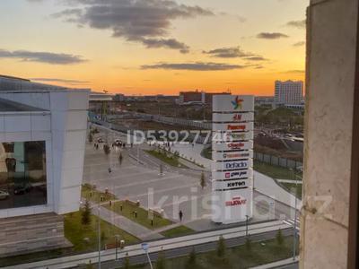 2-комнатная квартира, 74 м², 6/7 этаж посуточно, Кабанбай батыра 60/3 за 15 000 〒 в Нур-Султане (Астана), Есиль р-н — фото 13