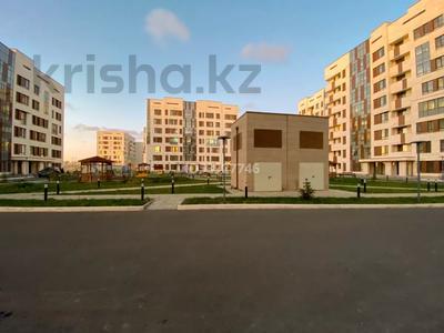 2-комнатная квартира, 74 м², 6/7 этаж посуточно, Кабанбай батыра 60/3 за 15 000 〒 в Нур-Султане (Астана), Есиль р-н — фото 17