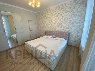 2-комнатная квартира, 74 м², 6/7 этаж посуточно, Кабанбай батыра 60/3 за 15 000 〒 в Нур-Султане (Астана), Есиль р-н — фото 7