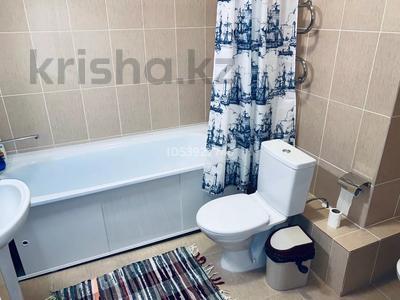 2-комнатная квартира, 74 м², 6/7 этаж посуточно, Кабанбай батыра 60/3 за 15 000 〒 в Нур-Султане (Астана), Есиль р-н — фото 8