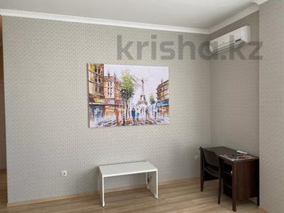 2-комнатная квартира, 74 м², 6/7 этаж посуточно, Кабанбай батыра 60/3 за 15 000 〒 в Нур-Султане (Астана), Есиль р-н — фото 16
