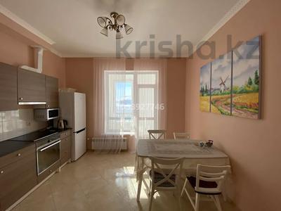2-комнатная квартира, 74 м², 6/7 этаж посуточно, Кабанбай батыра 60/3 за 15 000 〒 в Нур-Султане (Астана), Есиль р-н — фото 5