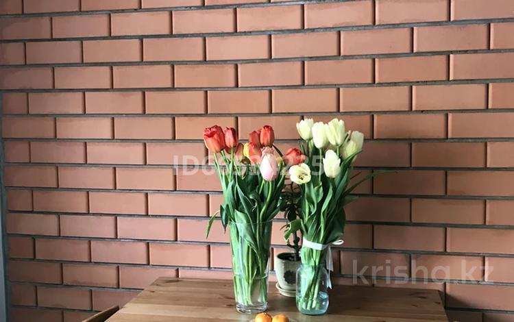 3-комнатная квартира, 93 м², 2/8 этаж, улица Ивана Панфилова 21/2 за 69 млн 〒 в Нур-Султане (Астане)