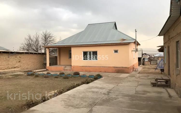5-комнатный дом, 143 м², 8 сот., ул Ел-Аман 129 за 30 млн 〒 в Шымкенте, Енбекшинский р-н
