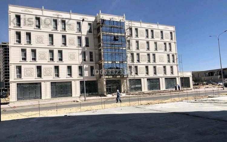 Здание, площадью 3500 м², 17-й мкр за 700 млн 〒 в Актау, 17-й мкр