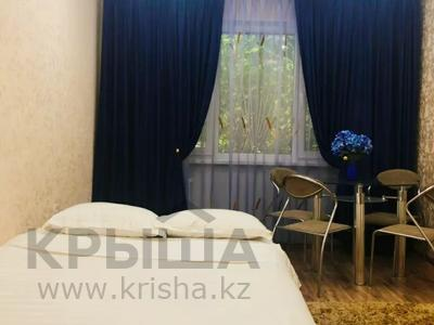 1-комнатная квартира, 40 м², 1/5 этаж посуточно, Республика за 7 000 〒 в Шымкенте — фото 2
